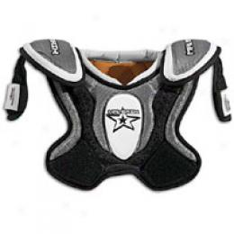 Maverik Lacrosse Bif Kids Marvel Shoulder Pads