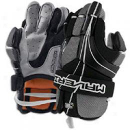 Maverik Lacrosse Big Kids Marvel Gloves