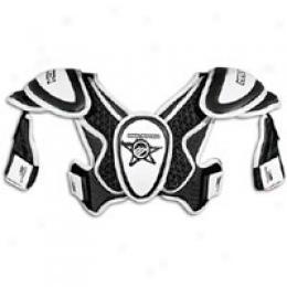 Maverik Lacrosse Legacy Shoulder Pads