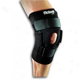 Mcdavid Dual Disc Hinged Knee Support