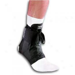 Mcdavid Ultralite Ankle W/straps