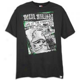 Metal Mulisha Men's Live Tee