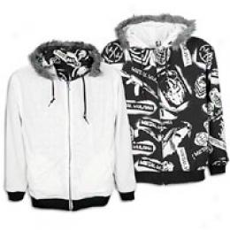 Metal Mulisha Men's Melee Hoody