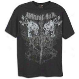 Miami Ink Men's Dragged Tee