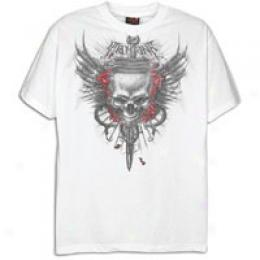 Miami Ink Men's Eye Love Tee