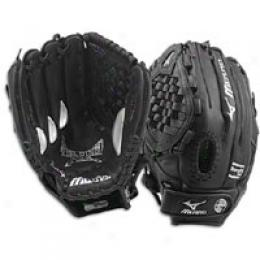 Mizuno Big Kids Fielding Max Youth Glove 11