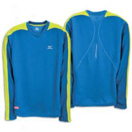 Mizuno Breath Thermo Run Crew - Women's