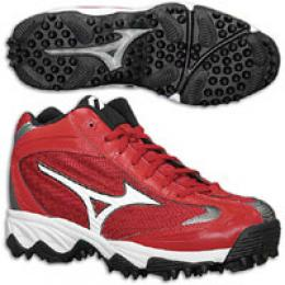 Mizuno Men's 9-spike Blast