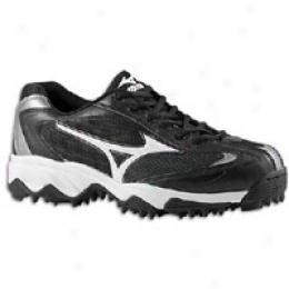 Mizuno Men's 9-spike Blast Low