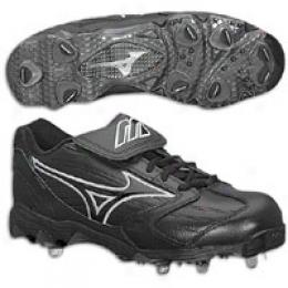 Mizuno Men's 9-spike Classic G3 Low