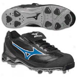 Mizuno Men's 9 Spike Pro Limited Low G4