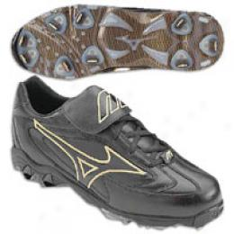 Mizuno Men's 9-spike Pro Limited Low G3