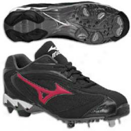 Mizuno Men's 9 Spike Vapor Low G3