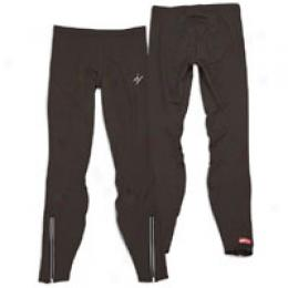 Mizuno Men's Faint movement Thermo Layered Tightt