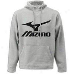 Mizuno Men's Classic Fleece Hoody