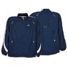 Mizuno Men's Rebel Jacket