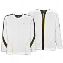 Mizuno Men's Renegade L/s Tee