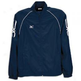 Mizuno Men's Team Jacket