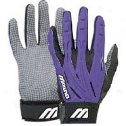 Mizuno Men's Techfire Batting Glove