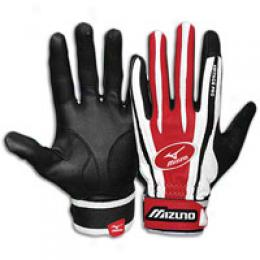 Mizuno Men's Vintage G2 Pro Batting Glove