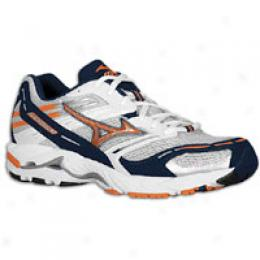 Mizuno Men's Wave Alchemy 7
