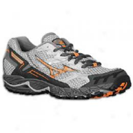 Mizuno Men's Wave Ascend 4