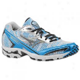 Mizuno Men's Wave Elixir 3