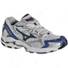Mizuno Men's Wave Inspire 4