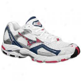 Mizuno Men's Wave Inspire 3