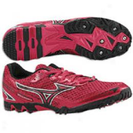 Mizuno Men's Wave Kaze 4 Spike