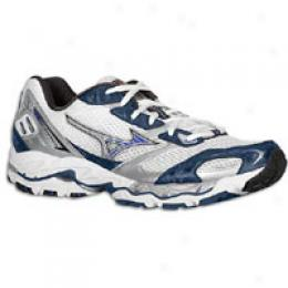 Mizuno Men's Wave Nirvana 3