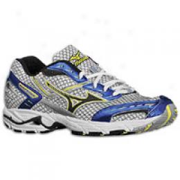 Mizuno Wave Precision 9 - Men's