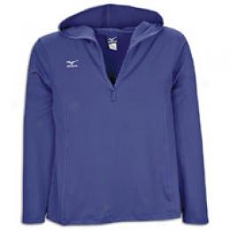 Mizuno Women's Avalanche Pullover Top