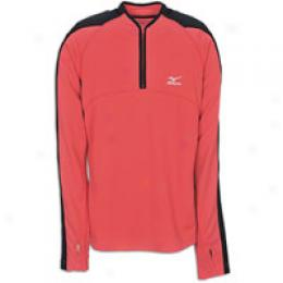 Mizuno Women's Breath Thermo 1/2 Zip