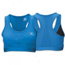 Mizuno Women's Breath Thermo Bra Top