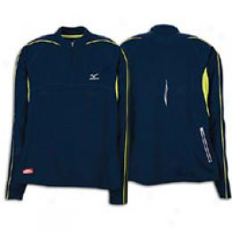 Mizuno Women's Breath Thermo Windlite Jacket