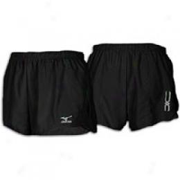 Mizuno Women's Maverick 2in Split Short
