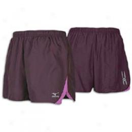 Mizuno Women's Mustang 3.5in Short