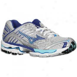 Mizuno Women's W Wave Nirvana 5