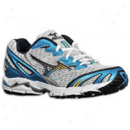 Mizuno Women's W Wave Rider 12