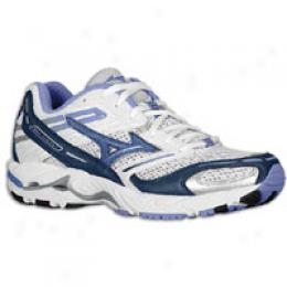 Mizuno Women's Wave Alchemy 7