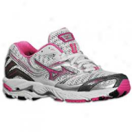 Mizuno Women's Wave Alchemy 8