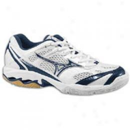 Mizuno Women's Wave Spike 11