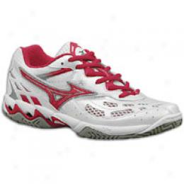 Mizuno Women's Wave Spike 10