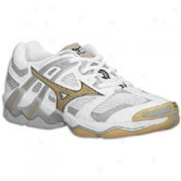 Mizuno Women's Wave Tornado
