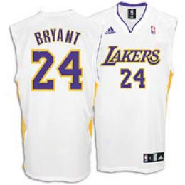 Nba Big Kids Replica Alternate Basketball Jersey