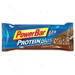 Nestle Proein Plus Bar - 12 Pack