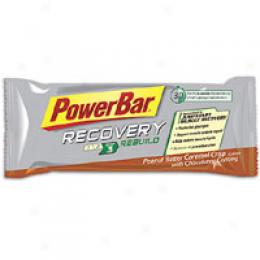Nestle Recovery Bar - 15 Pack