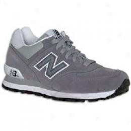 New Balance Bjg Kids 574 Nubuck
