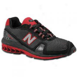 New Balance Big Kids T8519